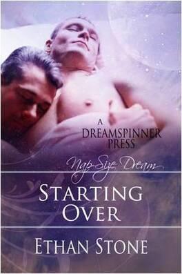 Couverture du livre : Starting Over