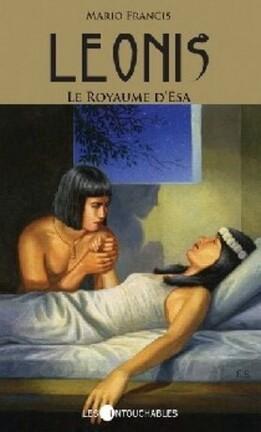 Couverture du livre : Leonis, Tome 9 : Le royaume d'Esa