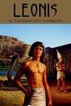 couverture Leonis, Tome 1 : Le Talisman des pharaons