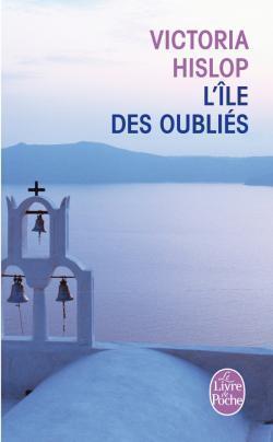 Couverture du livre : L'Île des oubliés