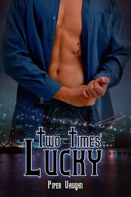 Couverture du livre : Lucky Moon, Tome 2.5 : Two Times Lucky