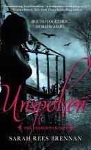 The Lynburn Legacy, tome 1 : Unspoken