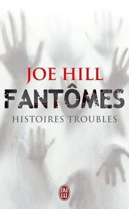 Couverture du livre : Fantômes - Histoires troubles