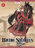 Bride Stories, Tome 6