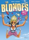 Les Blondes, tome 19 : Ça plane pour moi !
