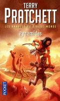 Les Annales du Disque-Monde, Tome 7 : Pyramides