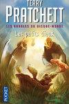 couverture Les Annales du Disque-Monde, tome 13 : Les Petits Dieux