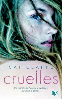 Couverture du livre : Cruelles