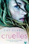 couverture Cruelles