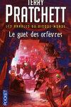 couverture Les Annales du Disque-Monde, tome 15 : Le Guet des orfèvres