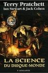 couverture La science du Disque-monde