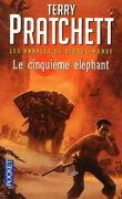 Les Annales du Disque-Monde, tome 25 : Le cinquième éléphant