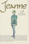 couverture Jeanne, tome 3