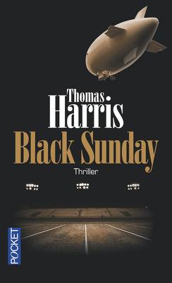 Couverture de Black Sunday