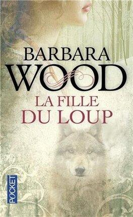Couverture du livre : La Fille du loup