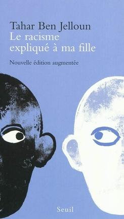 Couverture du livre : Le racisme expliqué à ma fille