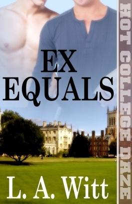 Couverture du livre : Ex Equals