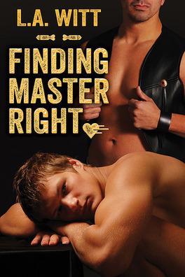 Couverture du livre : Finding Master Right