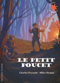 Couverture du livre : Le Petit Poucet