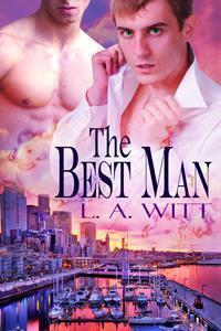 Couverture du livre : The Best Man