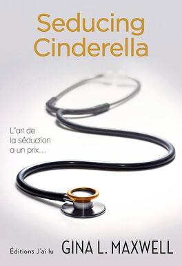 Couverture du livre : Fighting for Love, Tome 1 : Seducing Cinderella