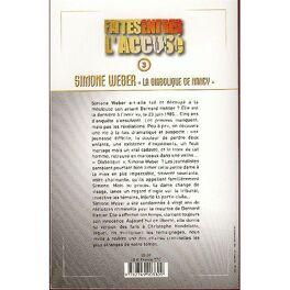 Couverture du livre : Faites entrer l'accusé