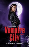 Vampire City, Tome 7 : Double jeu