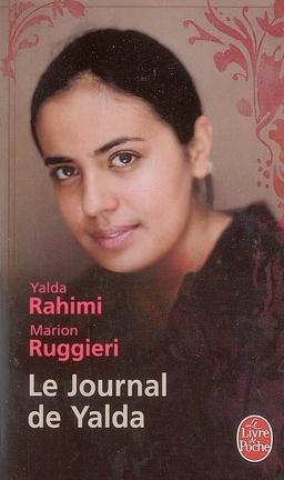 Couverture du livre : Le Journal de Yalda