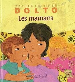 Couverture du livre : Les mamans
