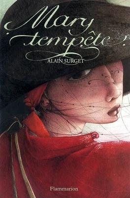 Couverture du livre : Mary Tempête