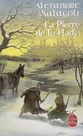 La Pierre de Tu-Hadj, Tome 1 : Le Sang d'Arion