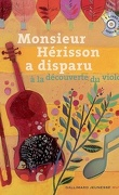Monsieur Hérisson a disparu : à la découverte du violon