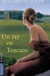 couverture Un été en Toscane