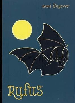 Couverture du livre : Rufus