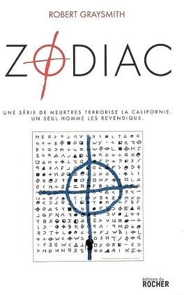 Couverture du livre : Zodiac