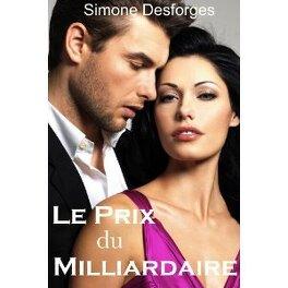Couverture du livre : Le Prix du Milliardaire (Le Collectionneur, volume 4)