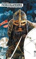 Northlanders, Tome 1 : Le Livre Anglo-Saxon