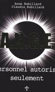 A.N.G.E., Guide : Personnel Autorisé Seulement