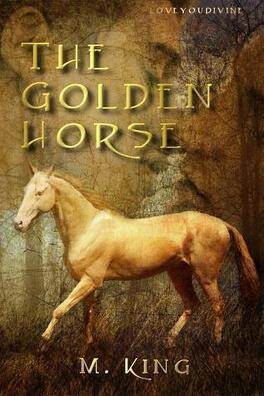 Couverture du livre : Travellers' Tales, Tome 2 : The Golden Horse