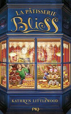 Couverture de La Pâtisserie Bliss, Tome 1