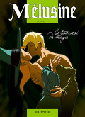 Mélusine, tome 21 : Le Tournoi de magie
