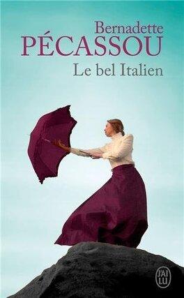 Couverture du livre : Le bel Italien
