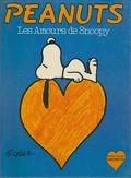 Peanuts, Tome 1 : Les Amours de Snoopy