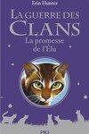 couverture La Guerre des Clans, HS n°4 : La Promesse de l'Élu