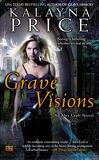 Alex Craft, Tome 4  : Grave Visions