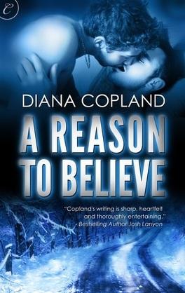 Couverture du livre : A Reason To Believe