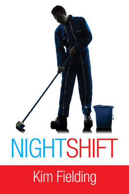 Couverture du livre : Night Shift