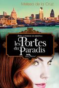 Les Vampires de Manhattan, Tome 7 : Les Portes du paradis