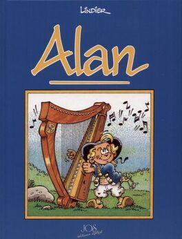 Couverture du livre : Alan, Tome 1