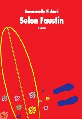 Couverture du livre : Selon Faustin